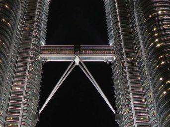 Kuala Lumpur Twin Tower